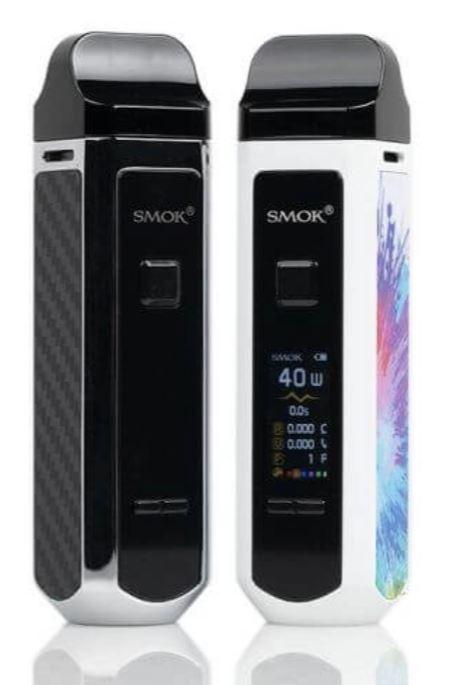 RPM 40 Kit by Smok