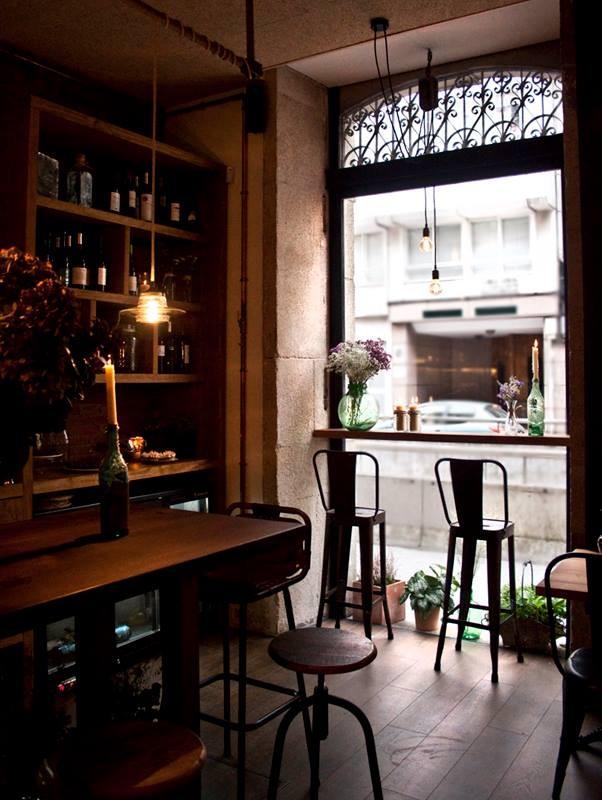 Restaurante Mamá Chicó - A Coruña