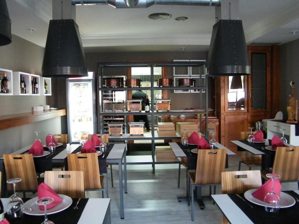 Restaurante O Bacelo - Cee