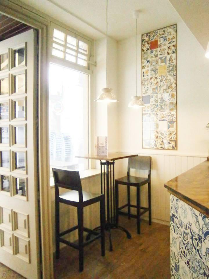 Restaurante O Tuga - A Coruña