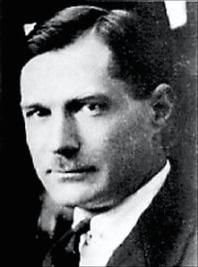 Jevgenij Samjatin (1884 - 1937)