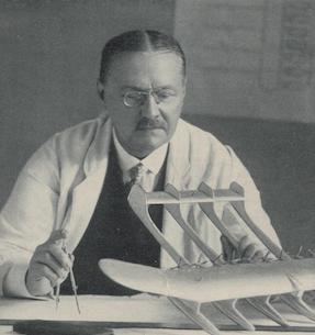 Hans Dominik um 1935