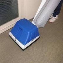 土足カーペットの掃除方法 【プロそうじ機の使い方】