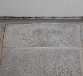 お風呂床の白い石鹸カス汚れ掃除方法