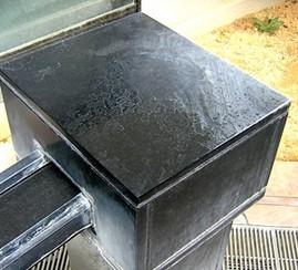 お風呂のエフロ汚れ掃除方法