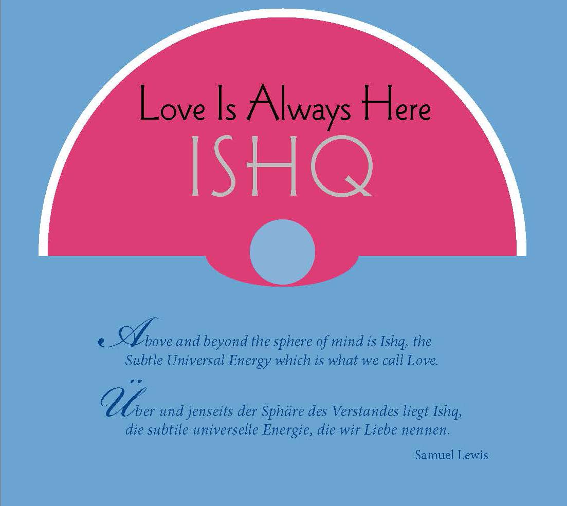 ISHQ - CD