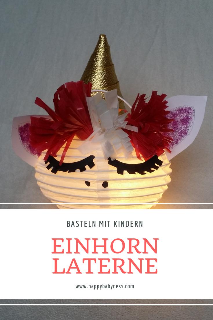 Diy Anleitungen Sankt Martin Laternen Happybabyness