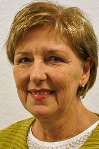 Astrid Andresen