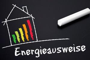 Erstellung von Energieausweisen