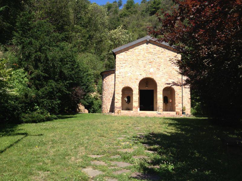 Santuario di Maria Ausiliatrice - Selvapiana di Porto Ceresio