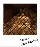 Paris - zum Zweiten