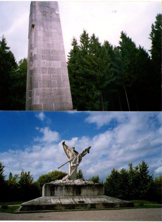 Monument au Mort-Homme,Un survivant du Mort-Homme raconte : « Quelle honte de faire souffrir ainsi des hommes ! Ce n'est plus de l'héroïsme, c'est de la dégradation humaine ».