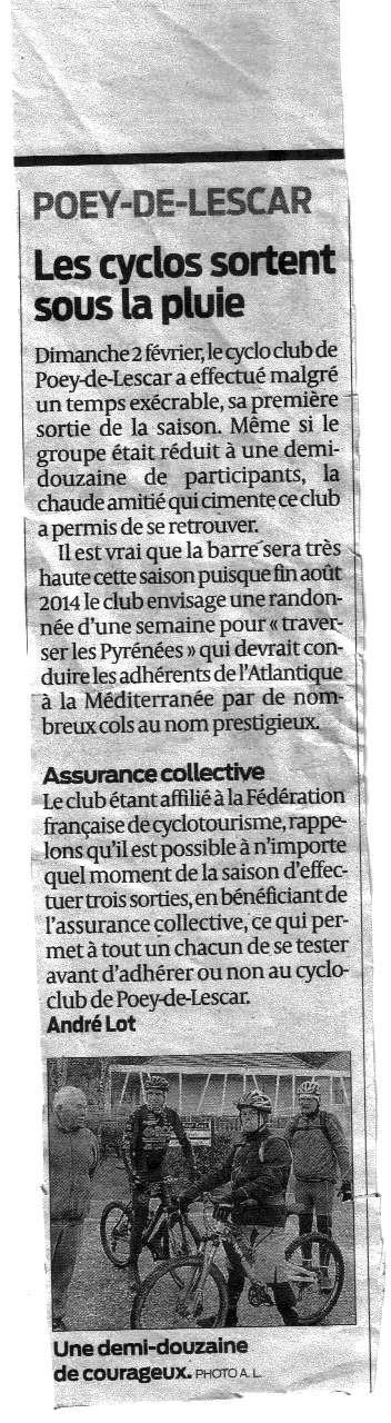 """Le Quotidien """"Sud-Ouest"""""""