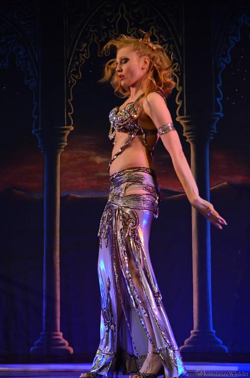 Bellydance superstars, Bauchtänzerin Seiya,  Bauchtanz Auftritt Köln