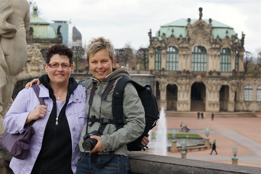 """Ania Rapp aus Polen, """"CANIS MARINUS"""" und ich!"""