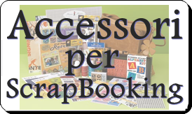 Accessori per Scrapbooking shop online