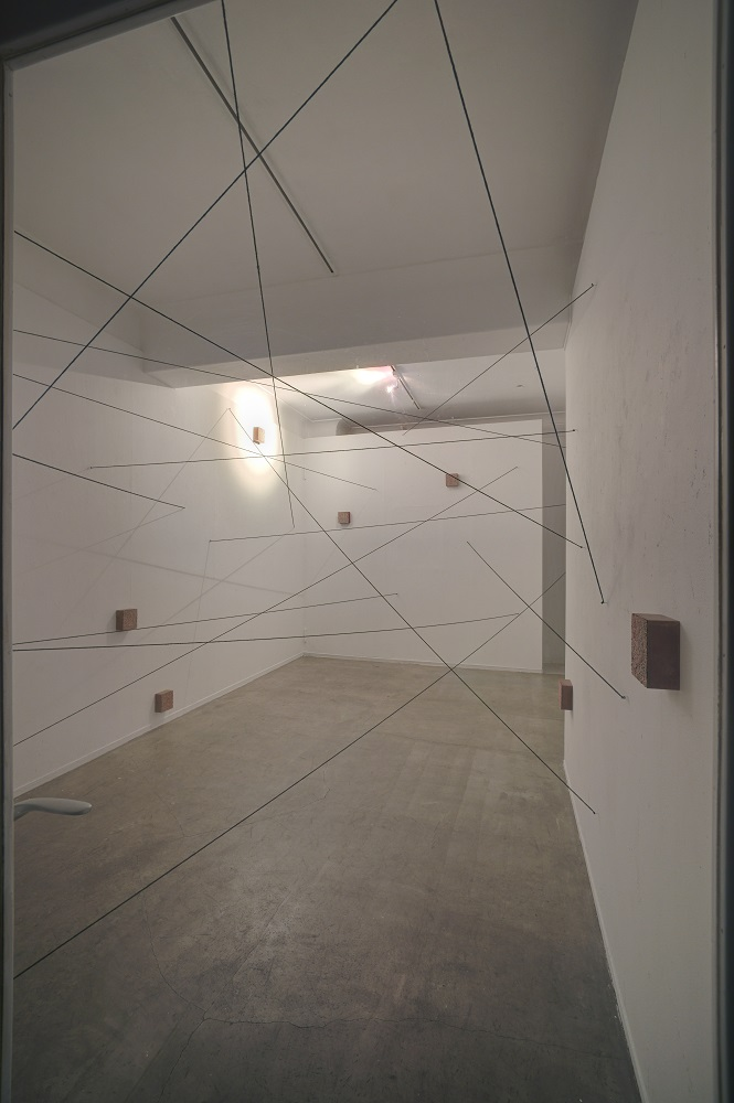 """""""after the end of 311"""" installation(2011)"""