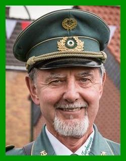 Heinz Borkott