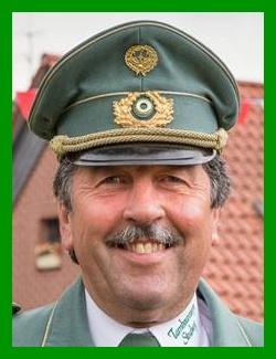 Hans Peter Nowak
