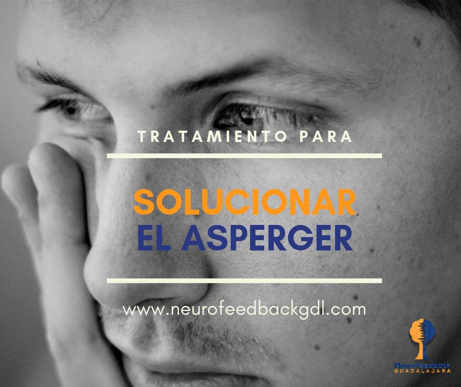 Tratamiento que puede solucionar el Síndrome de Asperger