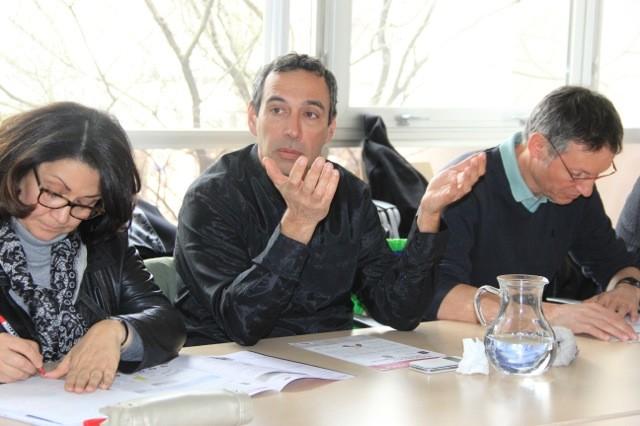 """""""Il est important d'informer et d'expliciter à nos habitants les politiques menées dans la métropole"""" Laurent Thoviste"""