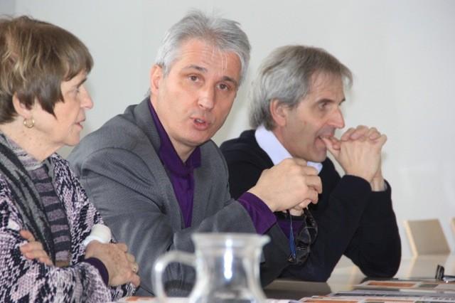 """""""C'est important de mobiliser et sensibiliser nos concitoyens en les associant afin qu'ils puissent nous interpeller."""" Pierre Verri"""