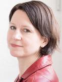 Dr. Carola Dorner, Online-Seminar-Leiterin Professionelles Texten für die PR-Arbeit