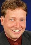 Christian Matiack, Referent für Aus- und Weiterbildung