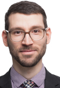 Alexander Einfinger, Seminar-Leiter Online-Recht