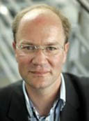 Joachim Widmann, Seminar-Leiter Redaktionsorganisation
