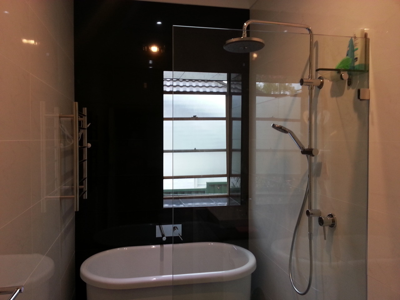 Sydney Bathroom Renovation