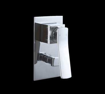 PMS3002 Bathroom Diverter Shower Bath Mixer