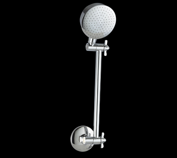 PCZ300 Bathroom All Direction Shower Head