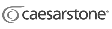 Caesarstone Logo Quality Renovation Brands