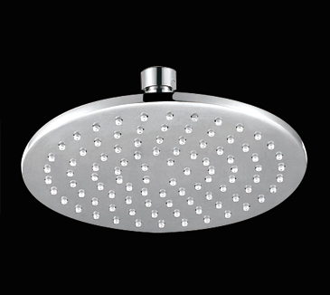 PRB1056 Bathroom Round Brass Shower Head
