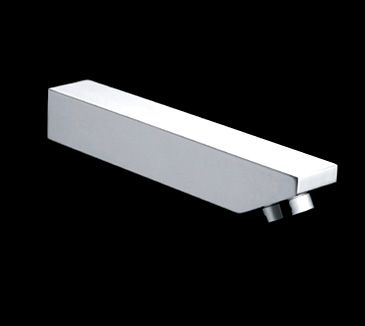 PHD1004 Bathroom Square Bath Spout