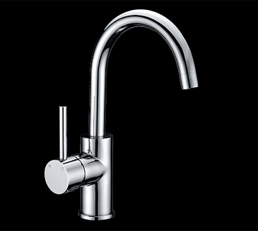 PC2002SB Bathroom Basin Mixer