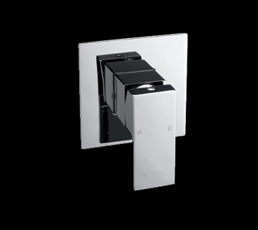 PSS3001SB Bathroom Shower Bath Mixer