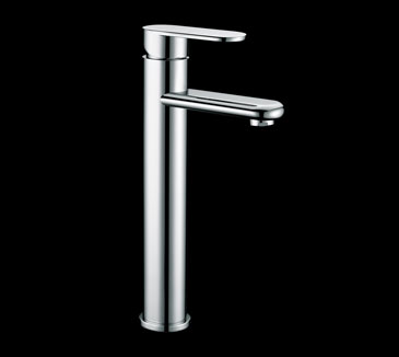 PE2002SB Bathroom High Rise Basin Mixer