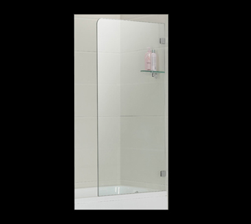 PLT-5001 10mm Toughen Glass Bath Screen
