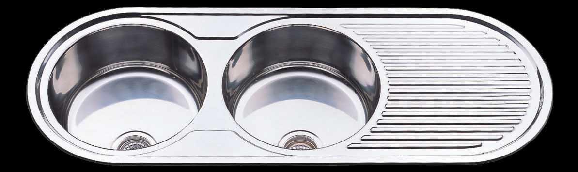 NH717S Sink
