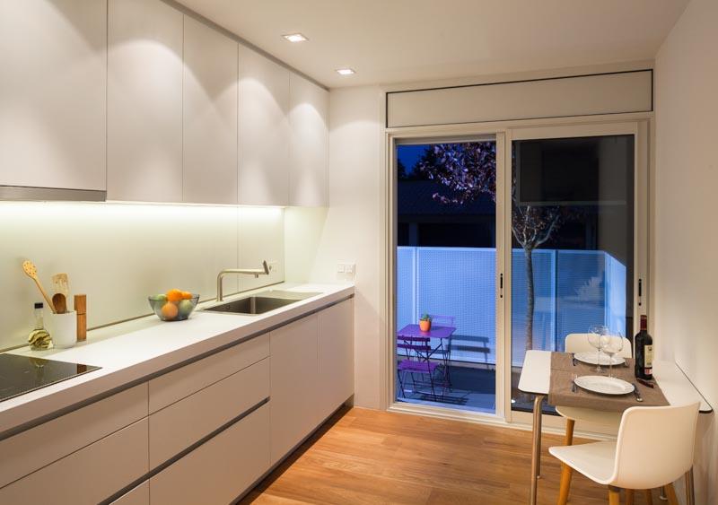 Sydney Kitchen Hornsby