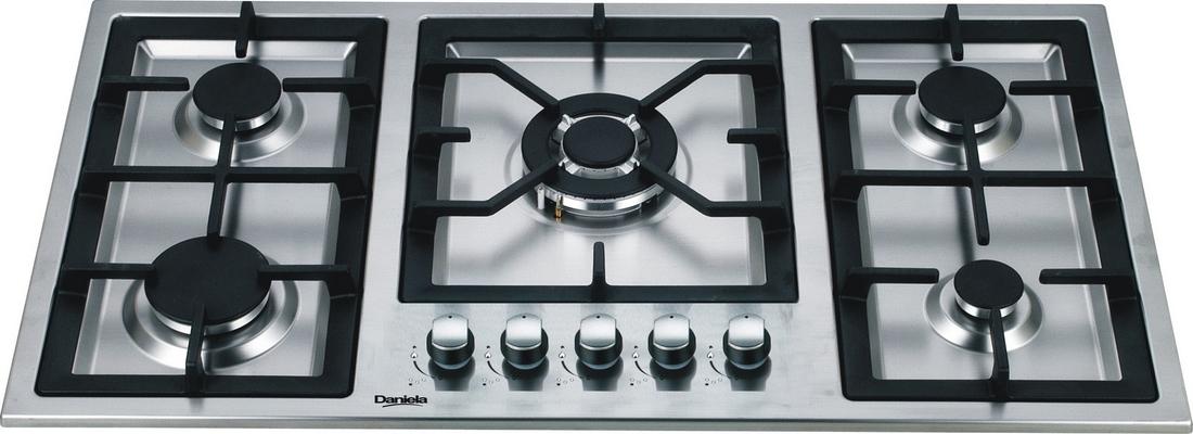 DAN95GTS3 90cm Gas Cooktop $750