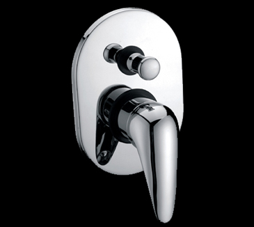 PM3002SW Bathroom Diverter Shower Bath Mixer
