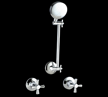 PENZ05 Bathroom Shower Tap Set