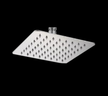 PRS1601 Bathroom Square Shower Head
