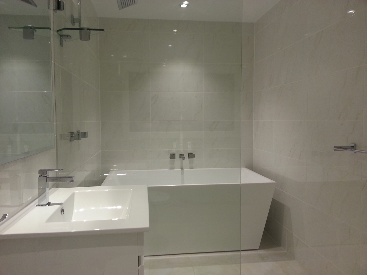 Adorable 10 bathroom renovation jobs sydney design for Bathroom design jobs newcastle