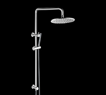 PRB1056003CP Bathroom Combined Shower Set