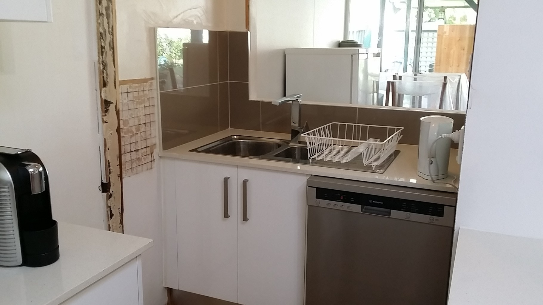 Sydney Kitchen Renovation