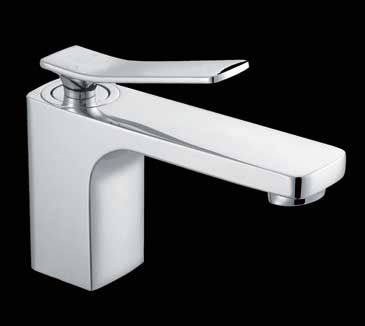 PMS2001 Bathroom Basin Mixer